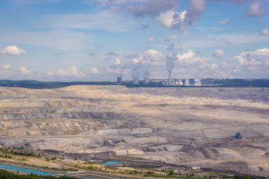 Podle odhadů expertů by mohlo být načeské straně těžbou rozšířeného dolu Turów dotčeno 35 tisíc lidí.