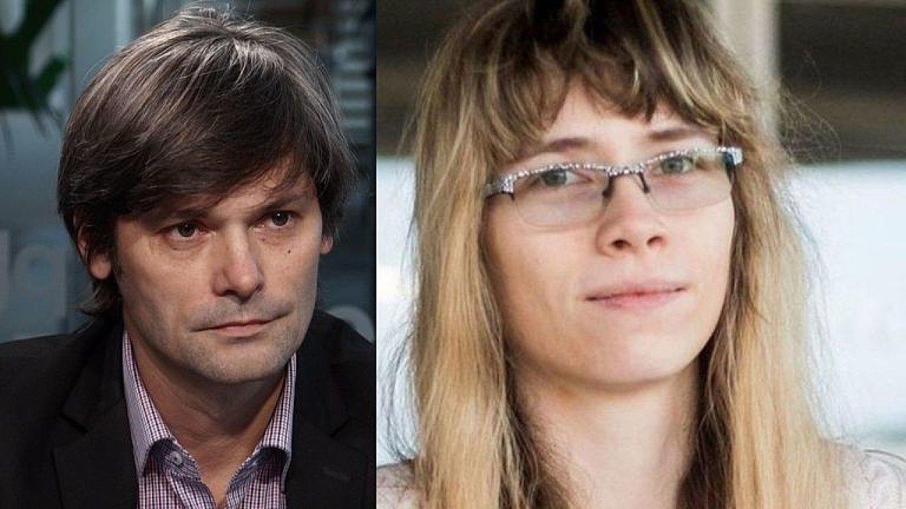 Lipovská je v soukolí zájmů PPF, chce ČT oslabit, kritizuje kandidátku do rady Hilšer