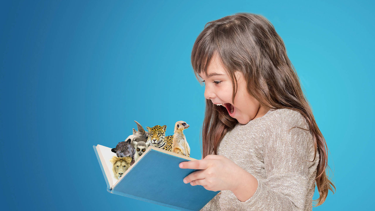 Které knihy zaujmou milovníky zvířat?