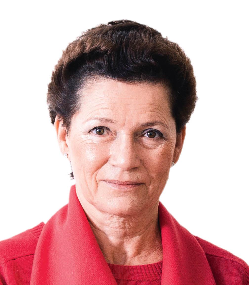Šárka Litvinová,spolumajitelka společnosti Asiana