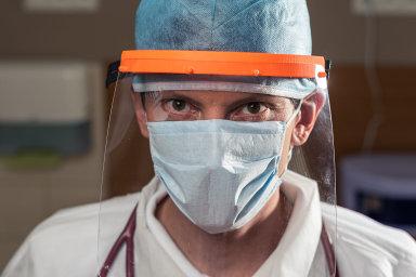 Lékař David Halata