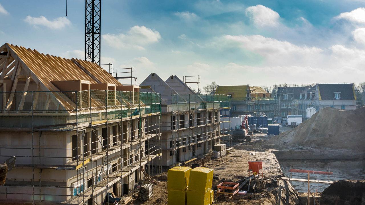 Starostové se obávají, že by kvůli novému stavebnímu zákonu zcela ztratili kontrolu nad tím, jaké stavby najejich území vzniknou.