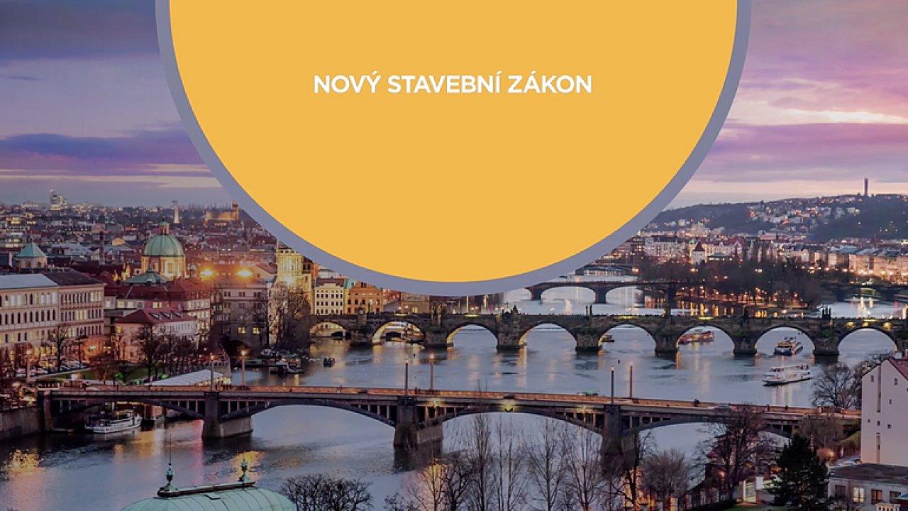 HN Reality Investments Forum 2020: Nový stavební zákon