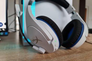 Ještě nemáte bezdrátová sluchátka k počítači? HyperX Stinger Core Wireless to možná změní