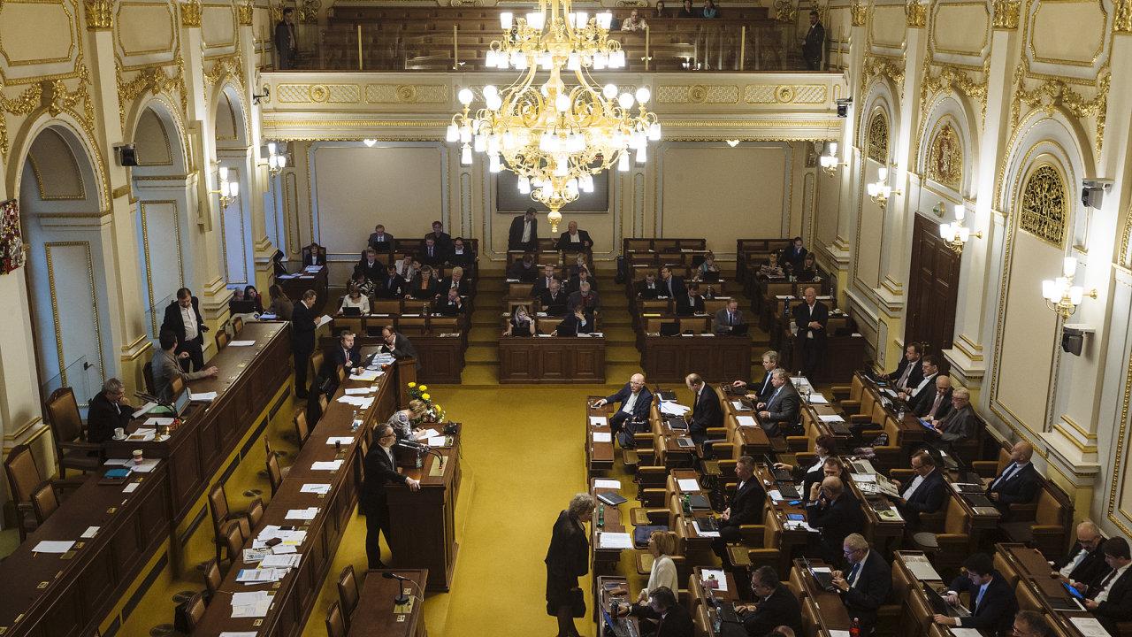 V Poslanecké sněmovně se řeší novela zákona o návykových látkách. Pozměňovací návrhy by ale mohly podnikání s konopím výrazně ovlivnit