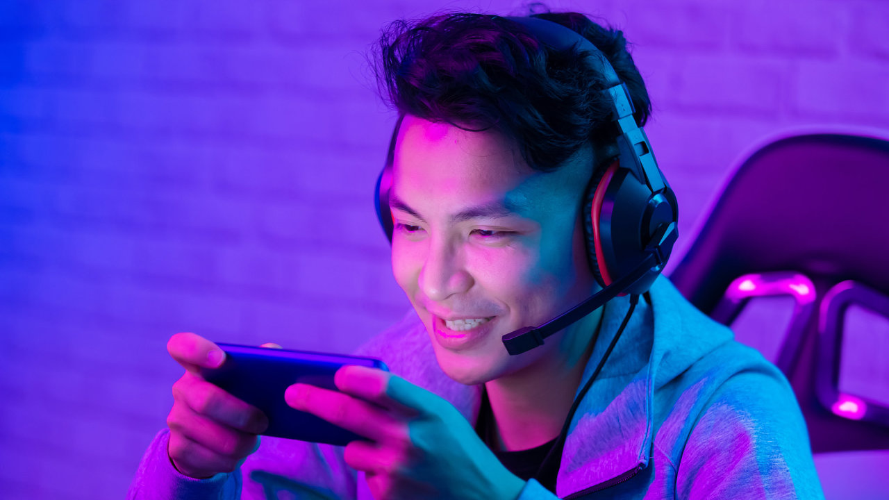 Čína, videohra, mobil, teenager
