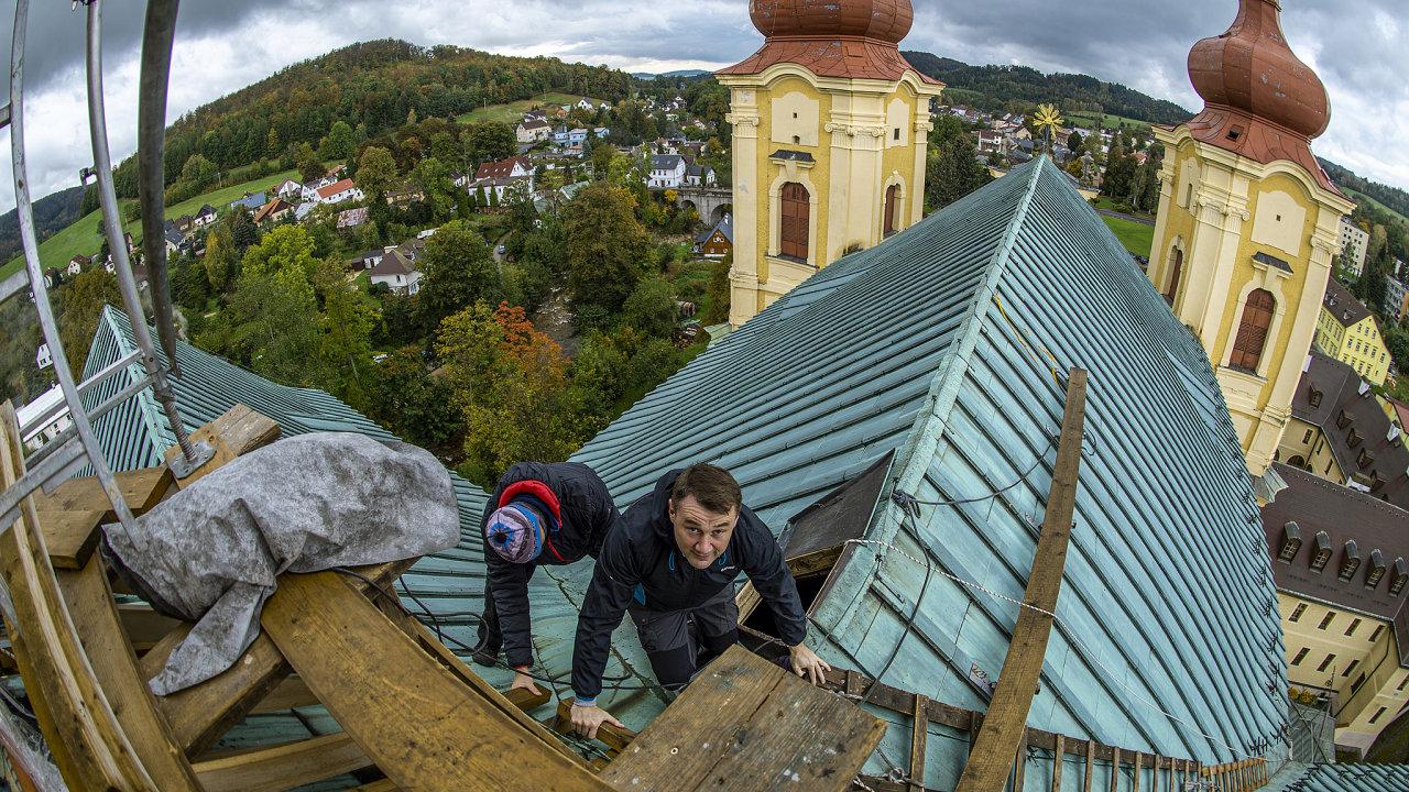 Hejtman Libereckého kraje Martin Půta sice v letošních volbách nekandiduje, pokud si však jeho domovské hnutí STAN v koalici s Piráty někde zvlášť věří, pak je to právě Liberecko.