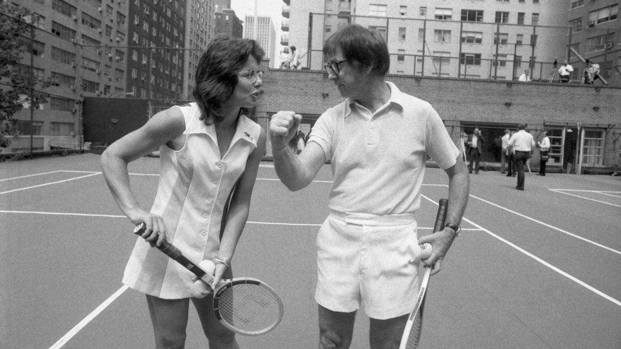 Riggs vs. King (Battle of the Sexes)