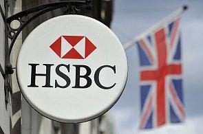 HSBC zvýšila zisk o čtyři procenta - Ilustrační foto.