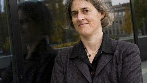 Sarah Mcnaughtonová