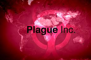 Plague Inc: Zahrajte si hru, která porazila Angry Birds a má české srdce.