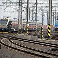 Do roku 2020 by měly být signálem GSM pokryty všechny důležité tratě v České republice.
