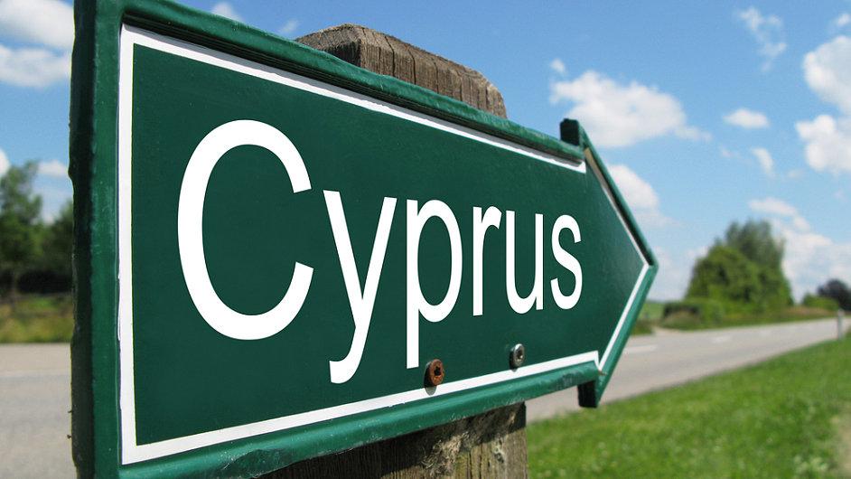 Kypr - ilustrační foto
