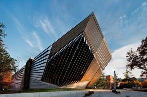 Rozviklané muzeum od Zahy Hadid nepostojí. Tak může  vypadat budoucnost architektury