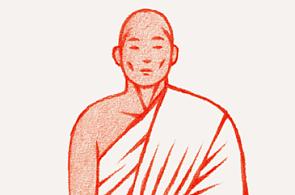 Ivan Kraus píše pro iHNED.CZ: Jak být šťastný? Odpověď zná zenový mnich