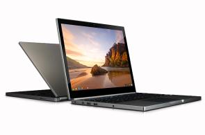 Další výzva pro Windows: Chromebooky umí spouštět aplikace pro Android
