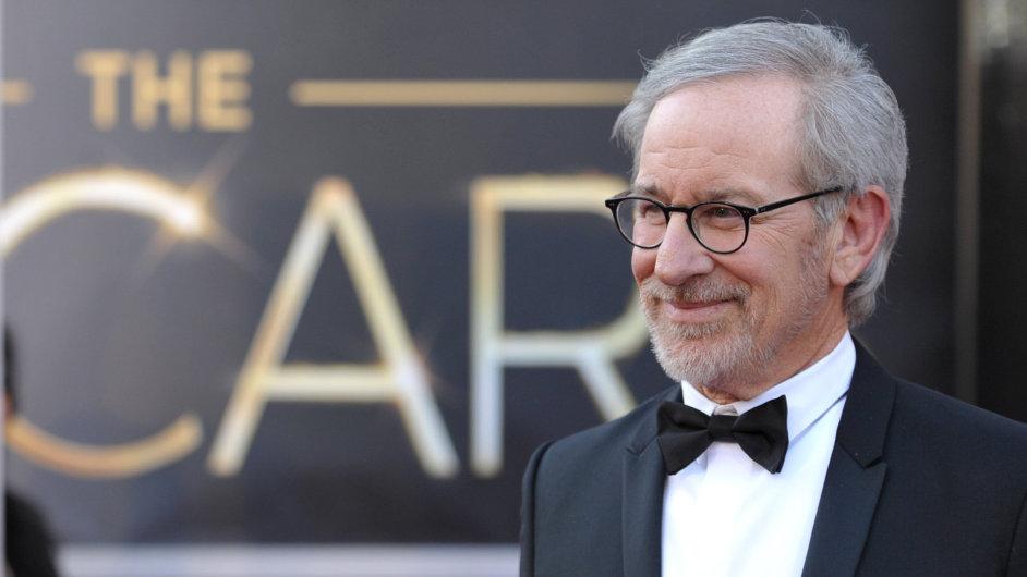 Steven Spielberg na Oscarech neuspěl s Lincolnem, Napoleon půjde jen do televize
