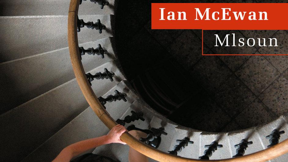 Obálka knihy Iana McEwana Mlsoun.