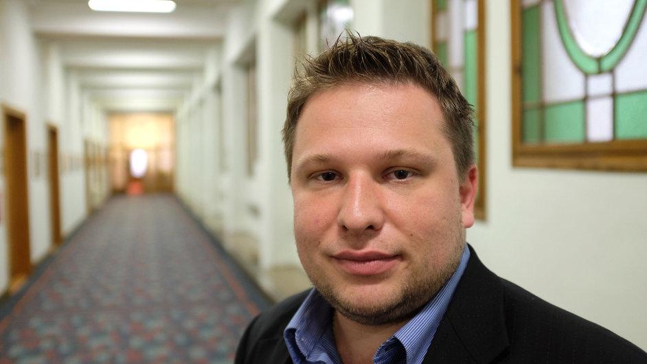 Lukáš Bohuslav