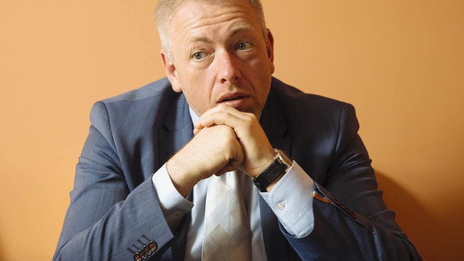 Ministr Milan Chovanec