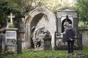 Živé výpravy do měst mrtvých. Na hřbitov nemusíte jen o Dušičkách