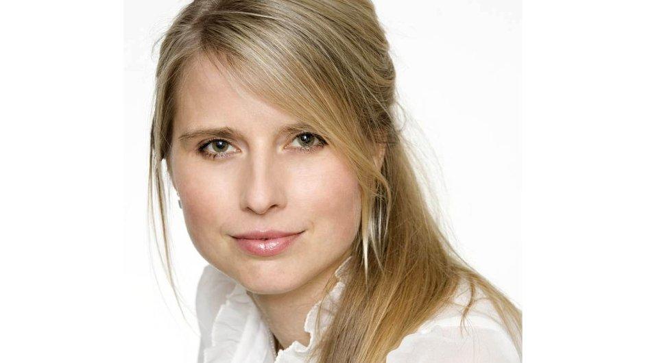 Kateřina Kašeová, Business Development manažerka HR společnosti T&CC