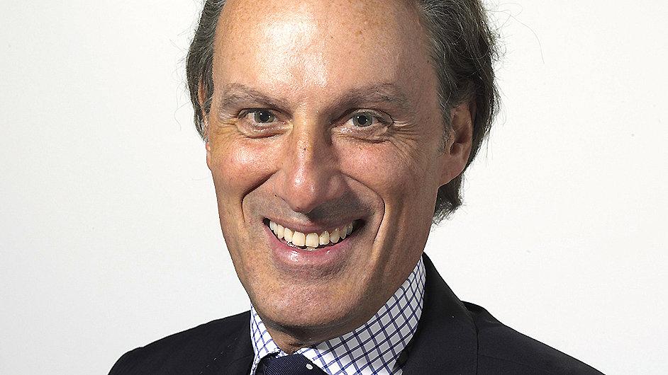 Steven Murphy vedl Christie's od roku 2010.