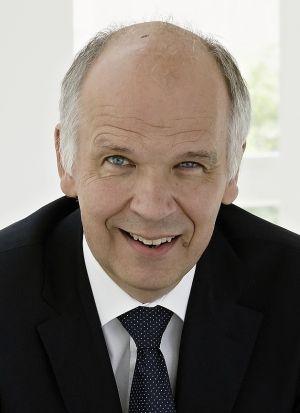 Ulrich Bastert, vedoucí marketingu, prodeje a služeb Daimler Buses v rámci koncernu Daimler AG