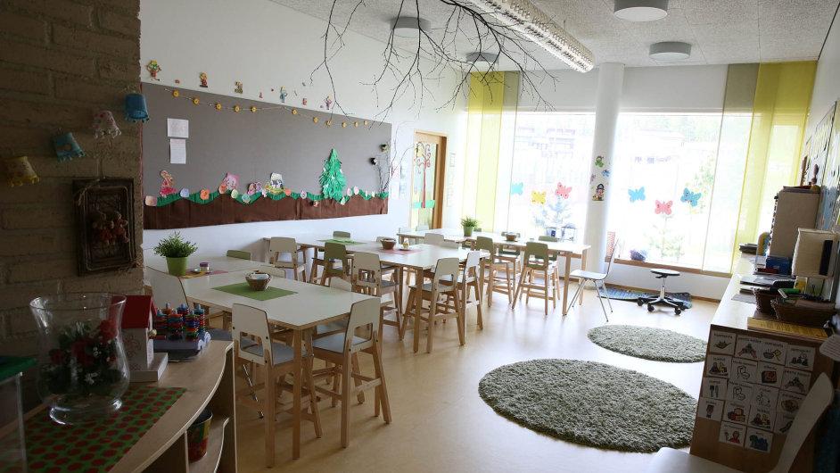 Základní škola ve finském městě Espoo sbírá ceny za své řešení – architektonické i z pohledu úspor energií.