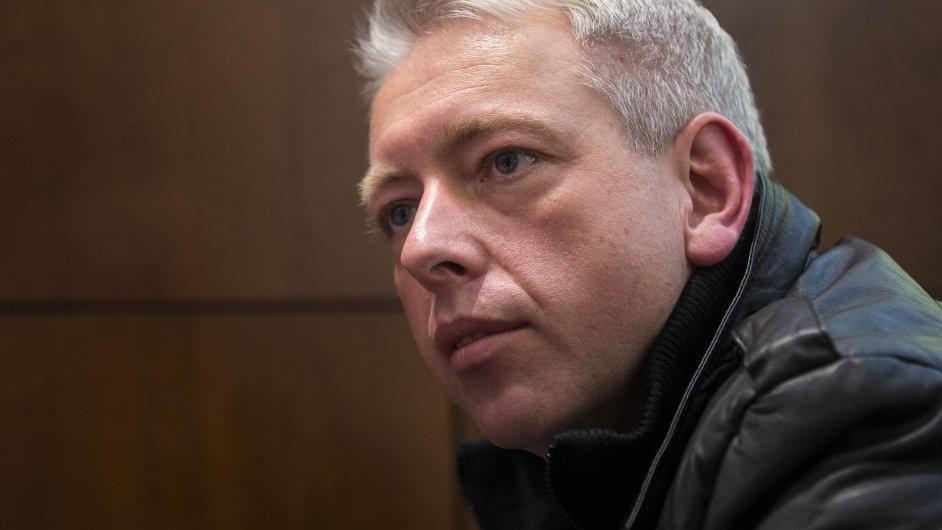 Ministr vnitra Milan Chovanec se od jednání Kamila Choce distancuje.