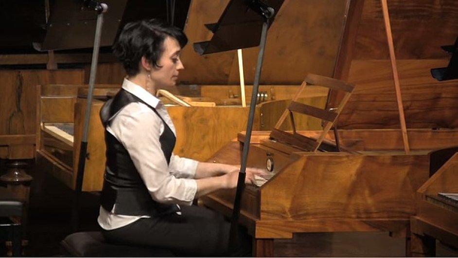 Světoznámá norská klavíristka Natalia Strelchenková byla zavražděna.