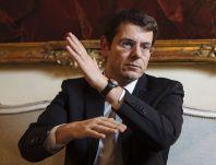 Franck Lecocq, ředitel pařížského Mezinárodního enviromentálního a rozvojového výzkumného centra (CIRED).