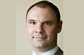 Radomír Němeček, obchodní a marketingový ředitel kanceláře Obermeyer Helika