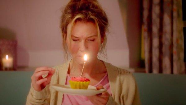 Film Dítě Bridget Jonesové do kin vstoupí 15. září.