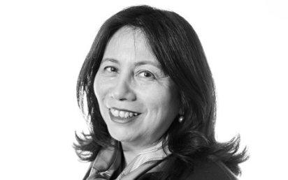 Anne Lambusson, v�konn� viceprezidentka skupiny GEFCO pov��en� vztahy se skupinou PSA