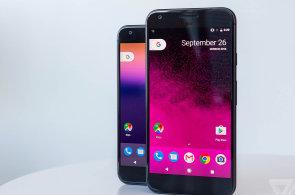 Google Pixel má přinést odpověď na iPhone 7. Skvělý fotoaparát ale nestačí