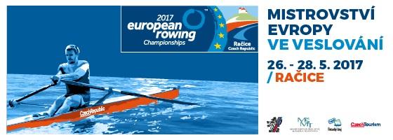 Mistrovství Evropy veslařů