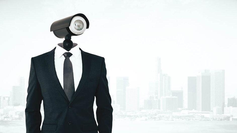 GDPR přinese více práv, povinností i byrokracie - ilustrační foto.