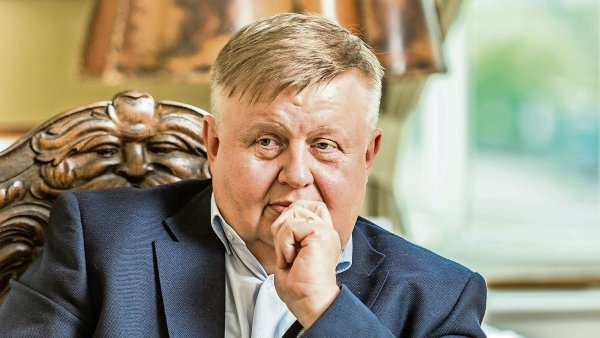 Strany se na kapitálovém vstupu do ostravské skupiny Vítkovice nedohodly.