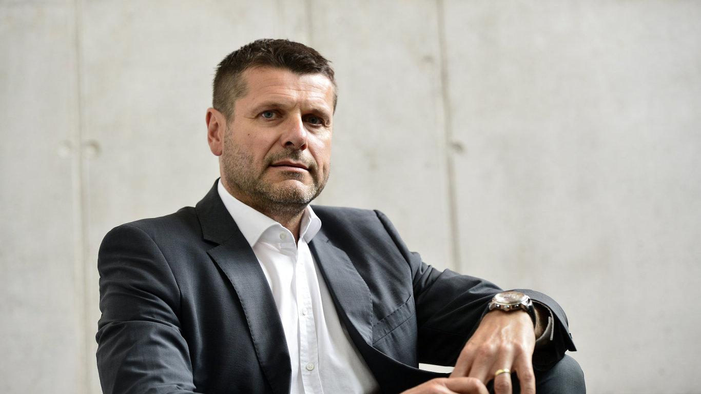 Accom, Jaroslav Krajíček