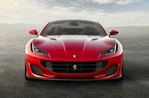 Základní Ferrari se nově jmenuje Portofino. Pevná střecha zůstala, komfort má být větší než dřív