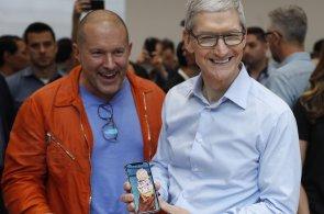 Nové iPhony budou chytřejší díky umělé inteligenci. A další telefony následují