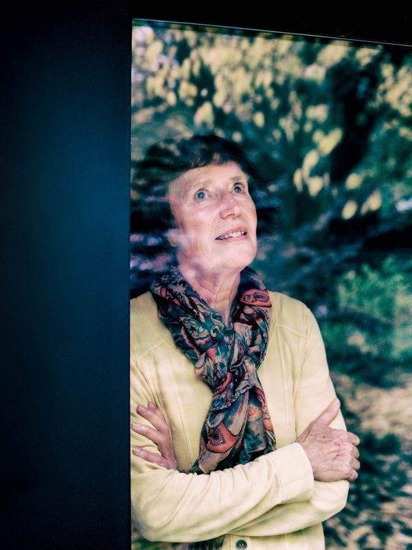Překladatelka Kateřina Hilská