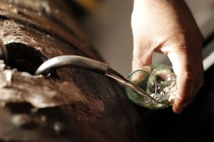 Výroba venezuelského rumu