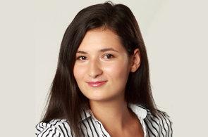 Zuzana Plecitá, Account Managerka v AMI Communications