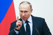 Moskva obvinila západní země ze vměšování se do ruských prezidentských voleb. Tvrdí, že má důkazy