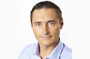 Karel Taschner, ředitel PR a marketingu společnosti CPI Property Group