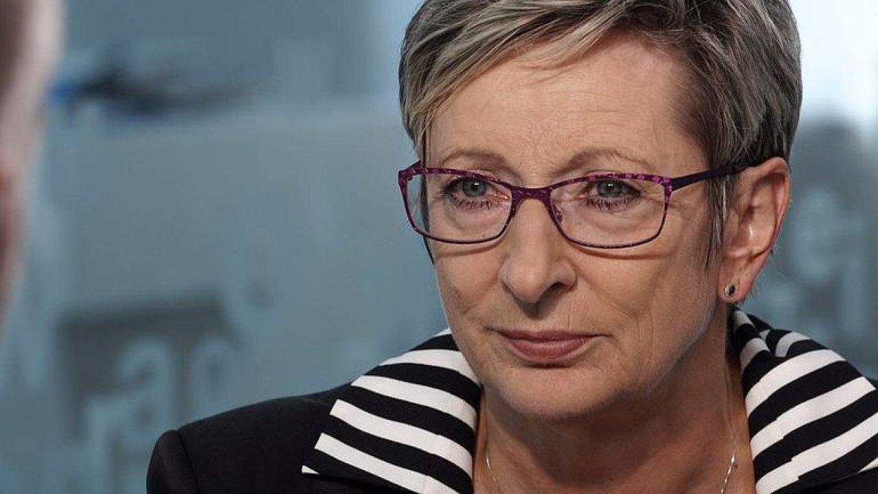 Stíhání Babiše není důležité, choval se tak každý podnikatel, je to kampaň, říká ministryně Nováková.
