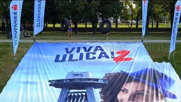 Poslední billboard Slovenské spořitelny