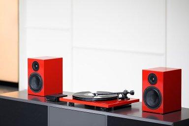 Gramofon Pro-Ject Essential III těží z komunistického paradoxu, starý koncept stále funguje